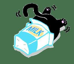 PochaKuro sticker #586087