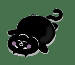 PochaKuro sticker #586088