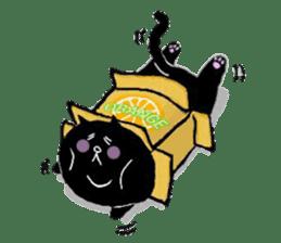 PochaKuro sticker #586093
