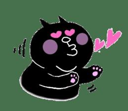 PochaKuro sticker #586094