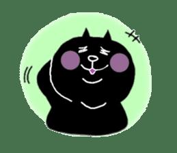 PochaKuro sticker #586106