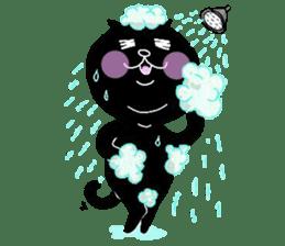 PochaKuro sticker #586112