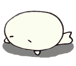 Child of the bean(MAMETAN) sticker #586245