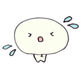 Child of the bean(MAMETAN) sticker #586251