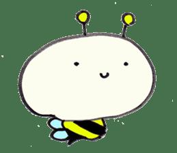 Child of the bean(MAMETAN) sticker #586261