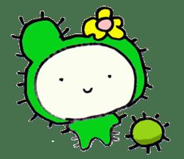 Child of the bean(MAMETAN) sticker #586263