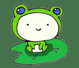 Child of the bean(MAMETAN) sticker #586270