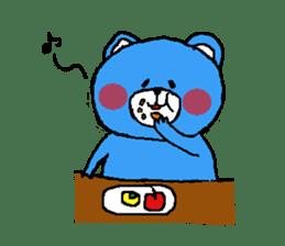 teddy bears sticker #586278