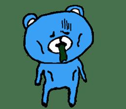 teddy bears sticker #586285