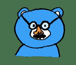 teddy bears sticker #586286