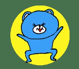 teddy bears sticker #586296