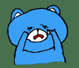 teddy bears sticker #586298
