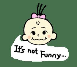 Baby's Life -english ver- sticker #586438