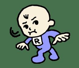 Baby's Life -english ver- sticker #586449