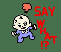 Baby's Life -english ver- sticker #586454