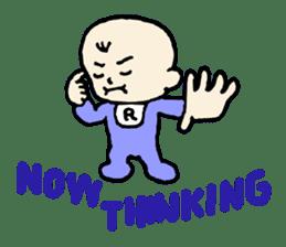 Baby's Life -english ver- sticker #586461