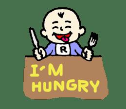 Baby's Life -english ver- sticker #586470