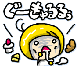 Chimarin sticker #587238