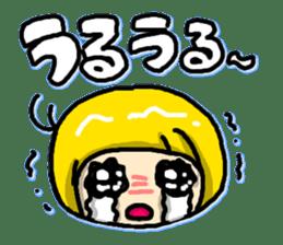 Chimarin sticker #587256