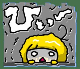 Chimarin sticker #587267