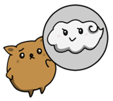 Ball Friend 2 sticker #587444