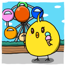 Ball Friend 2 sticker #587460