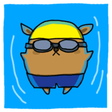 Ball Friend 2 sticker #587462