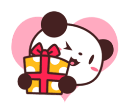 Pandarin sticker #588275