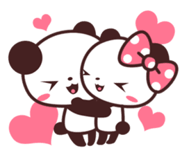 Pandarin sticker #588277