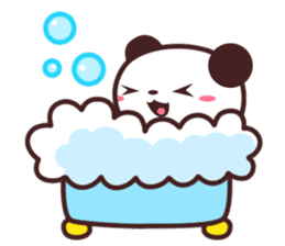 Pandarin sticker #588279