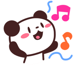 Pandarin sticker #588288