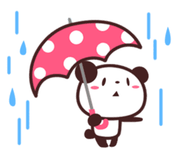 Pandarin sticker #588298