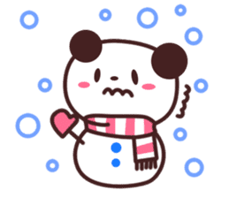 Pandarin sticker #588300