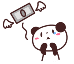 Pandarin sticker #588312