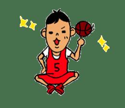 u-chan sticker #588704