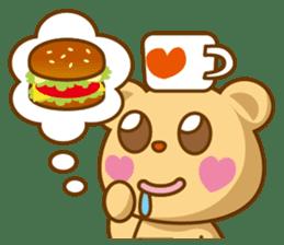 CAFIINO! Daily conversation sticker #590195
