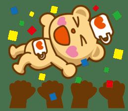 CAFIINO! Daily conversation sticker #590199