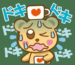 CAFIINO! Daily conversation sticker #590224