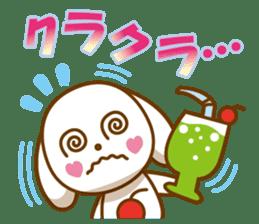 CAFIINO! Daily conversation sticker #590229