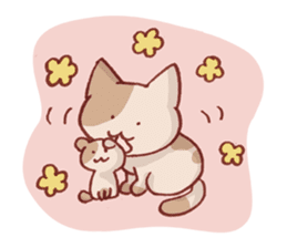 It's good cat day! 1st sticker #590280