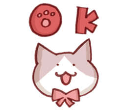 It's good cat day! 1st sticker #590309
