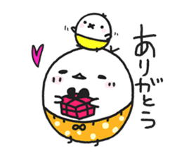 tamapan sticker #590926