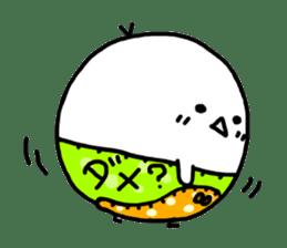 tamapan sticker #590930