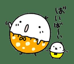 tamapan sticker #590940