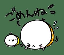 tamapan sticker #590942