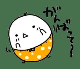 tamapan sticker #590949