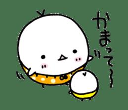 tamapan sticker #590953