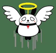 rabbipan sticker #592093