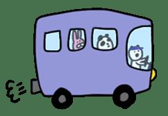 cat and buddy ver.2 sticker #592711