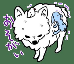 Mikawa dialect sticker #592861